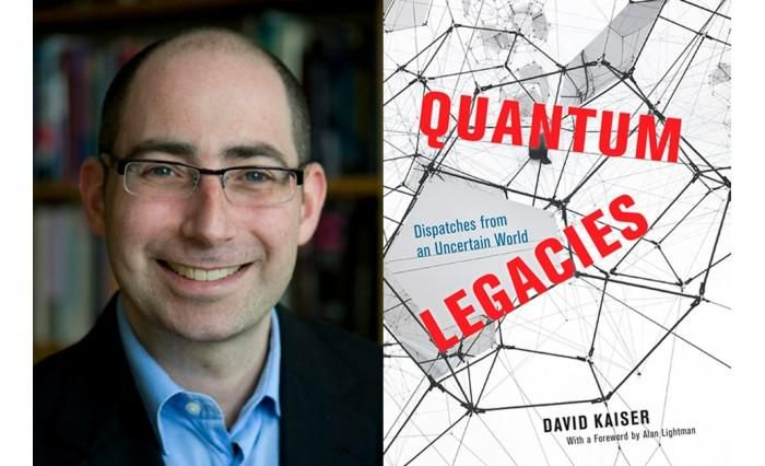 Book Review: Quantum Legacies, By David Kaiser