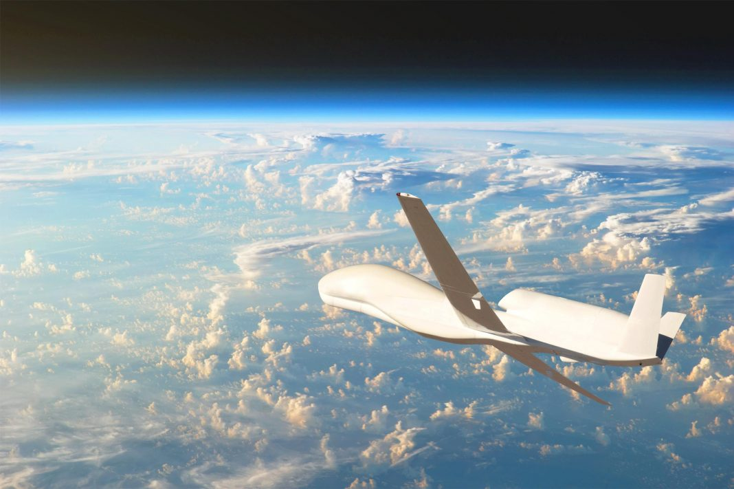 Scientists Create World's Most Heat Resistant Material With Potential Use For Spaceplanes