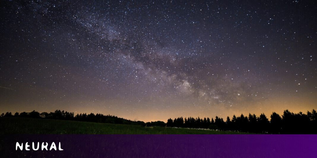 Scientists built an AI to discover new stars in the quest to explain our galaxy's origin