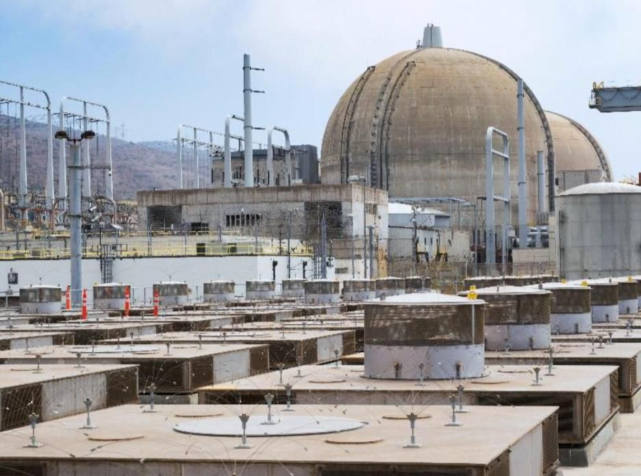 Nuclear Waste Is The Ultimate Clickbait – Just Ask SONGS