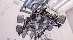 NASA nudges back launch date for Mars Perseverance rover ...