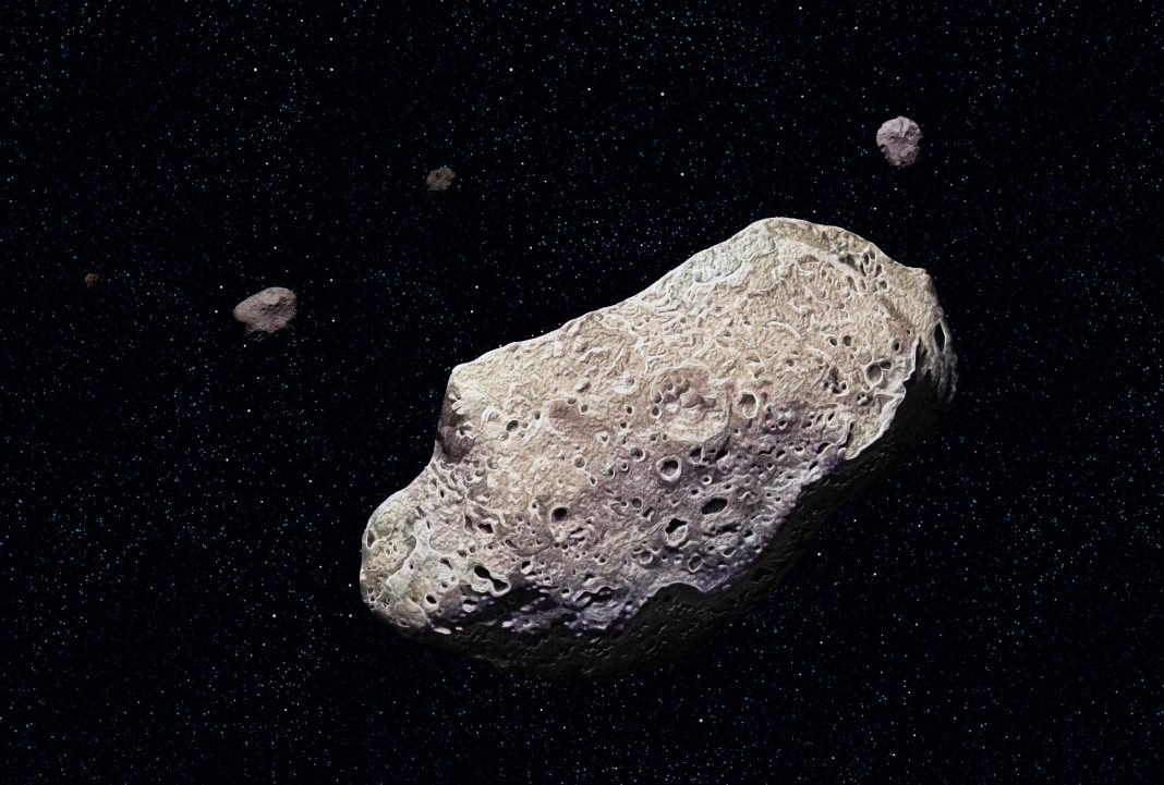 An Asteroid Just Missed Earth, Say Scientists. This Is How We Plan For A 'Planet-Killer'