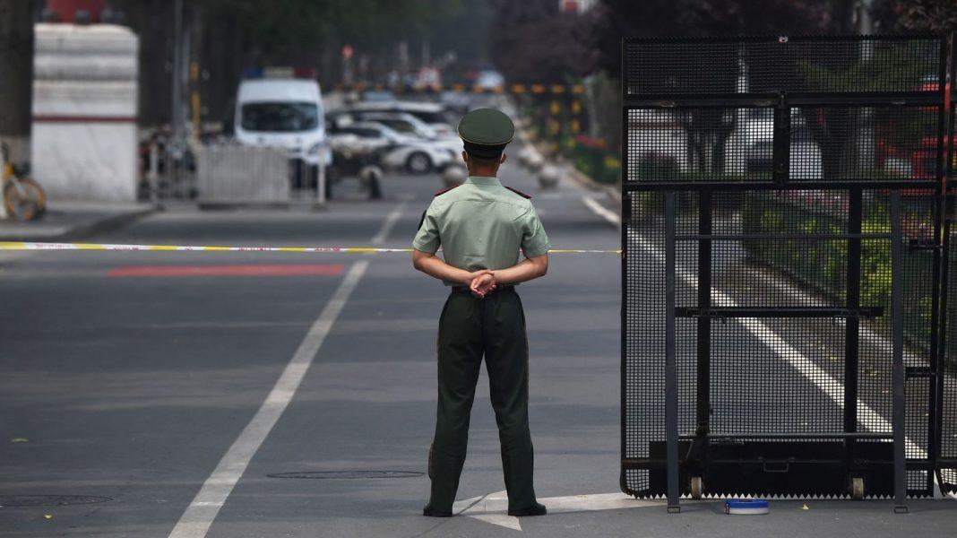 Beijing In 'Wartime Emergency Mode' Amid Fresh Cluster Of Coronavirus Cases