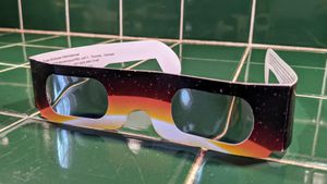 Astronomy group sends 16,000 recycled solar eclipse glasses to Ethiopia