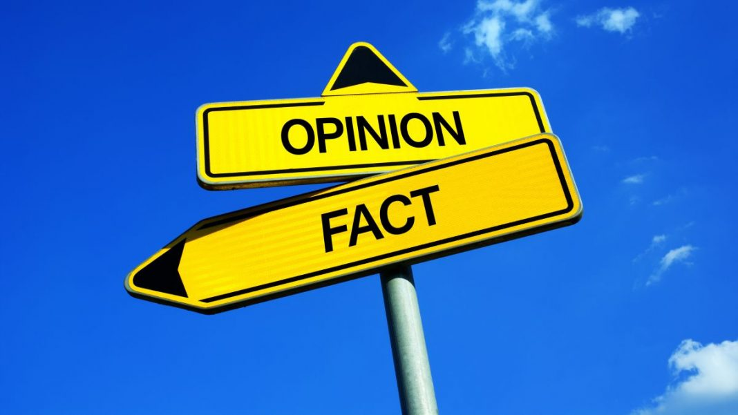 How to Teach Kids the Difference Between Facts and Opinions