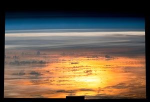 NASA video reveals haunting beauty of sunsets on other planets