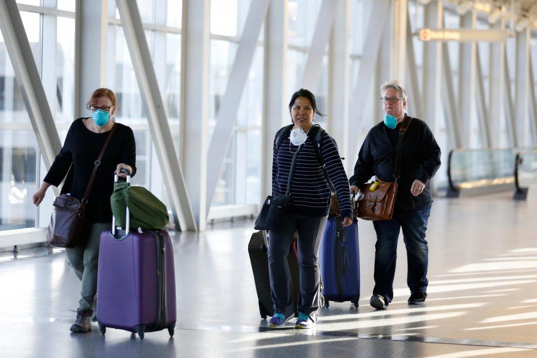 CDC: 'No Evidence-Based Data' That State-Level Quarantines Prevent Coronavirus