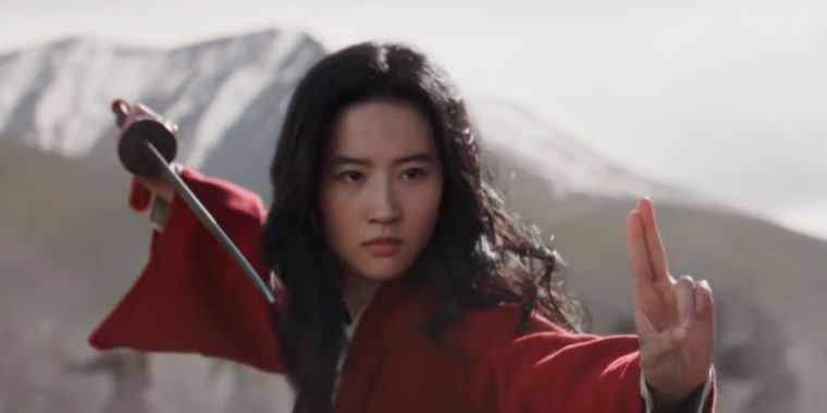 Mulan release date bumped to August 21 as coronavirus pandemic rages on