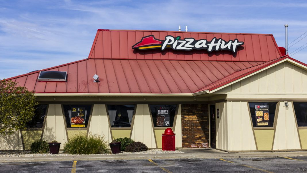 Kids Can Still Earn Free Pizza Hut by Reading