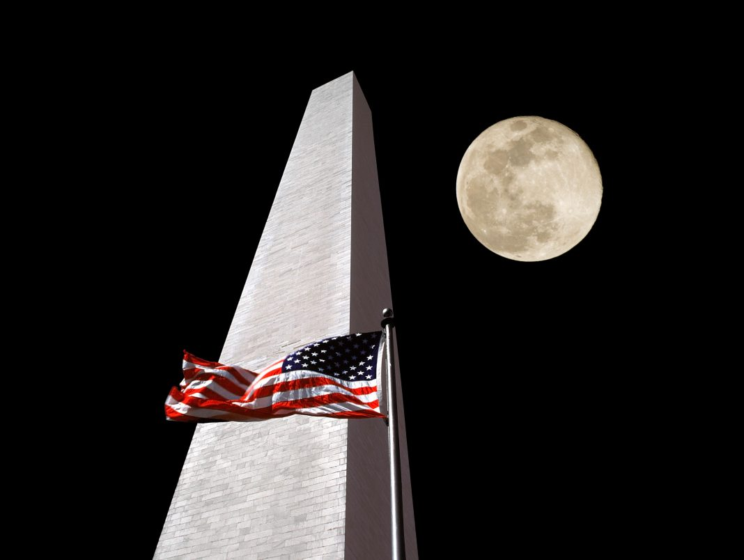 4th Of July 'Buck Moon' Is Third Lunar Eclipse Of 2020, Second In Weeks And First Visible In The US