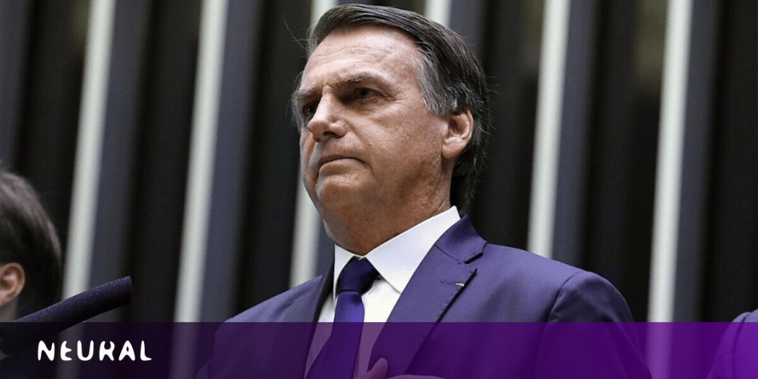 Here's how Facebook found disinformation networks tied to Bolsonaro and Roger Stone