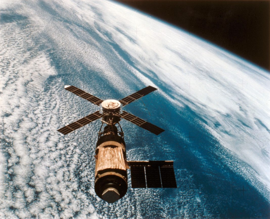 The Summer The Skylab Space Station Crashed, 41 Years Later