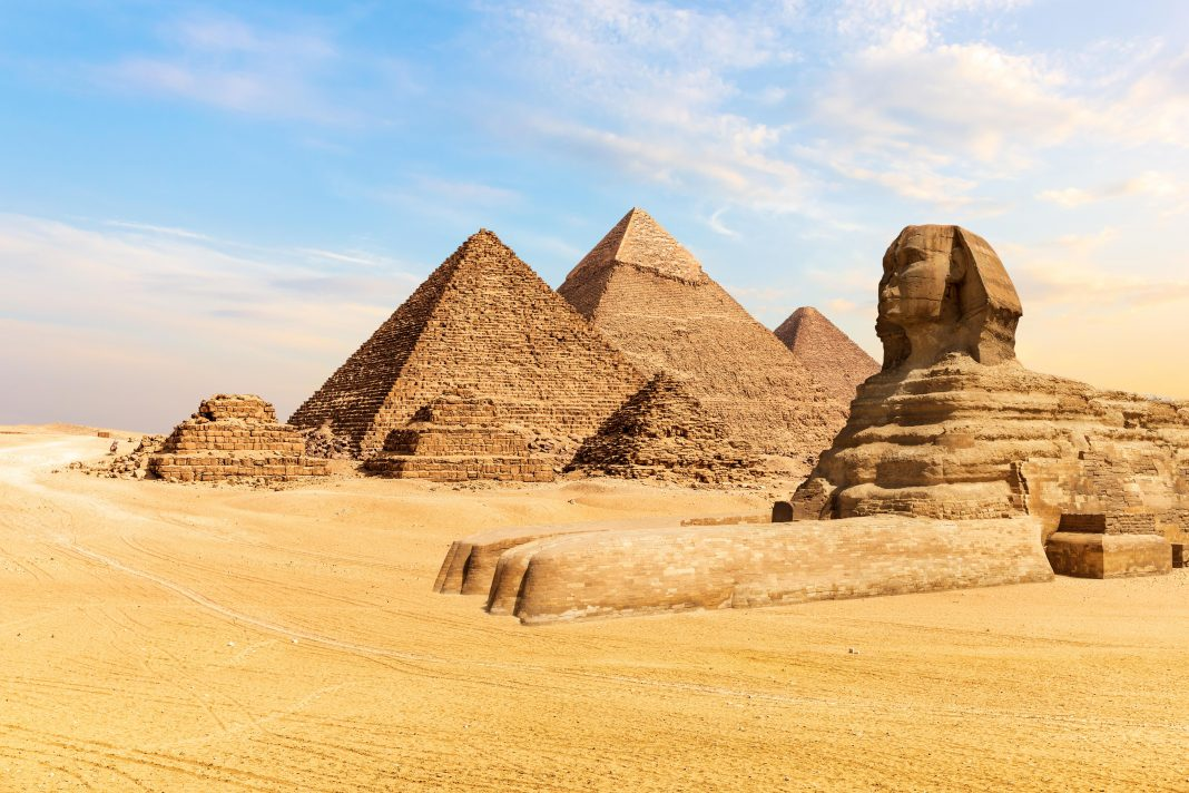 The First Foreign Dynasty To Rule In Egypt Took Over From Within