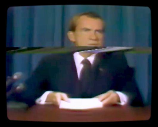 'Deepfake' Nixon Video Discusses A Moon-Landing Disaster That Never Happened