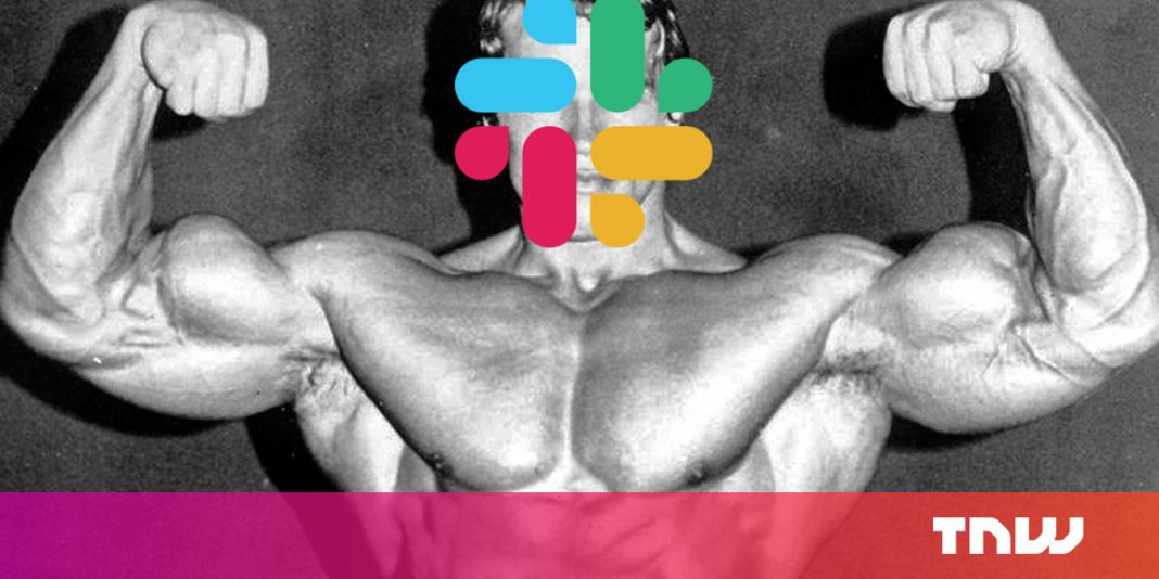Slack accuses Microsoft of stifling competition in official EU complaint