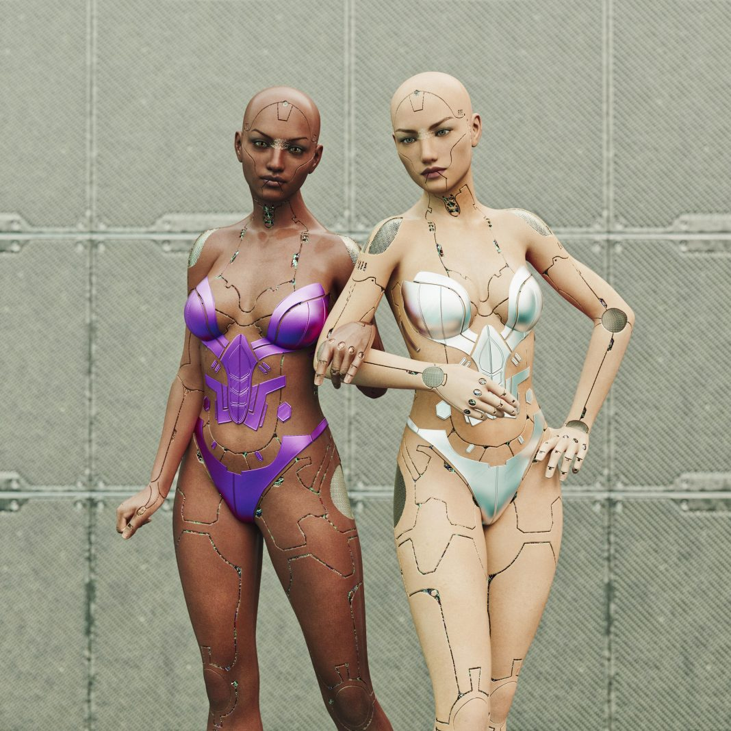 Please Don't Objectify Sex Robots