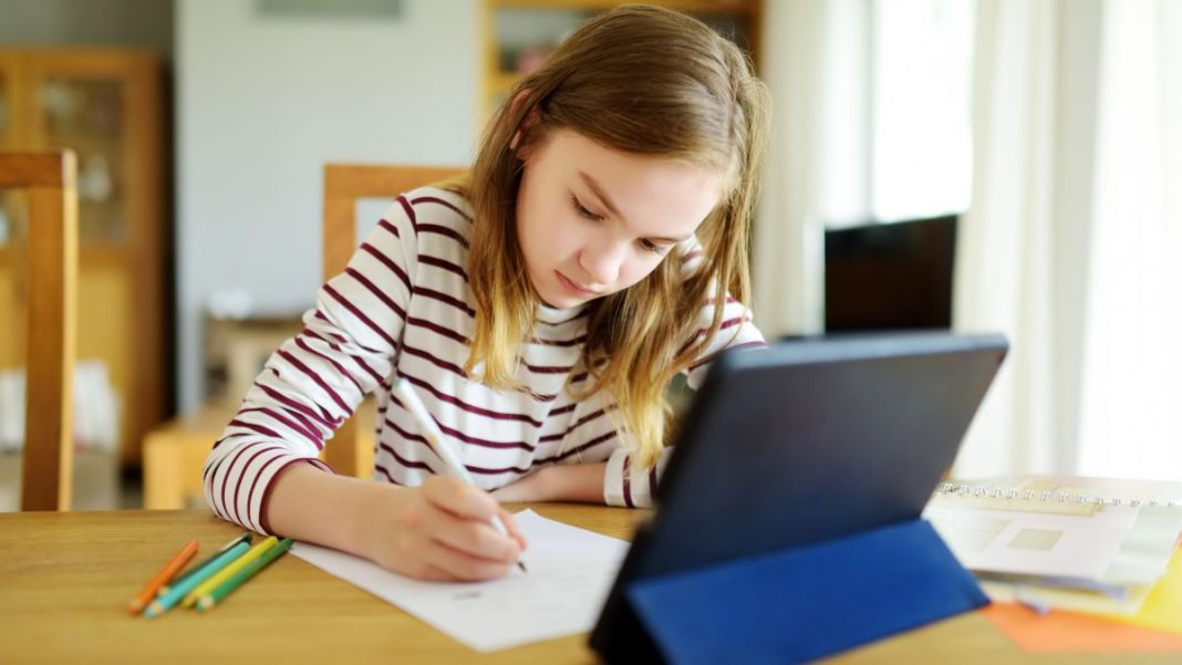 Use a Smart Speaker to Structure Your Kid's At-Home School Day