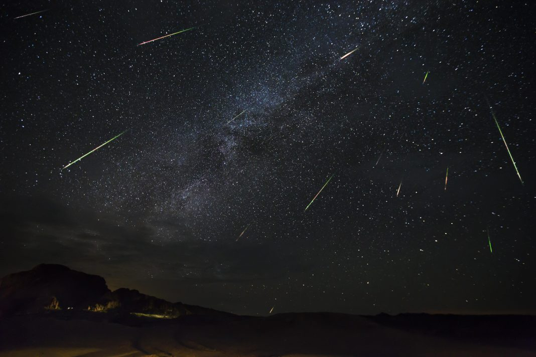 Perseid Meteor Shower 2020: Everything You Need To Know To See 'Fireballs' In August