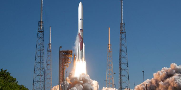 In a consequential decision, Air Force picks its rockets for mid-2020s launches