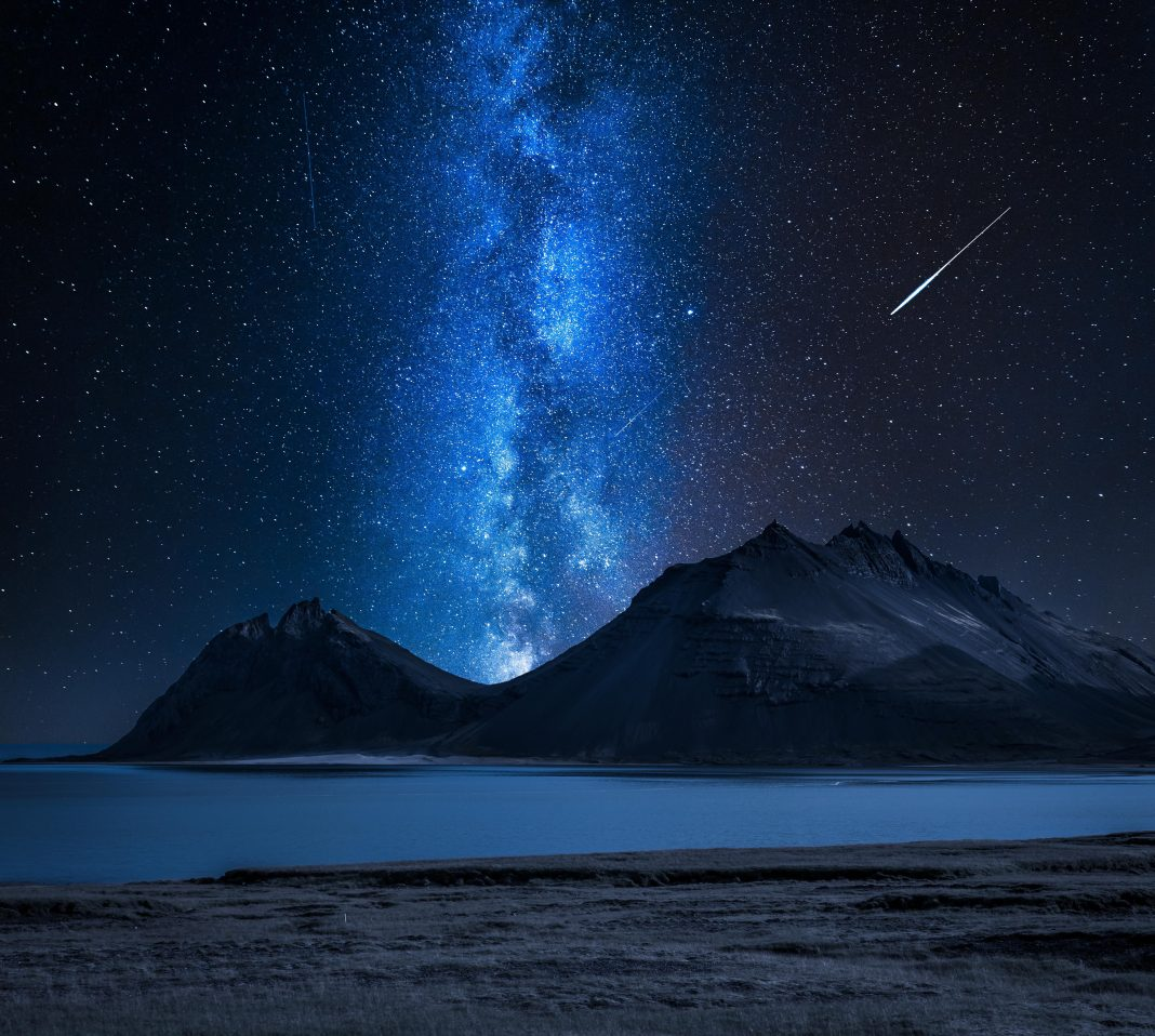 How You Can Make This Week's Perseid Meteor Shower About Much More Than Just 'Shooting Stars'