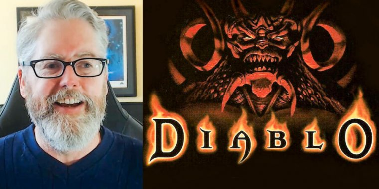 War Stories: How Diablo was almost a turn-based strategy game