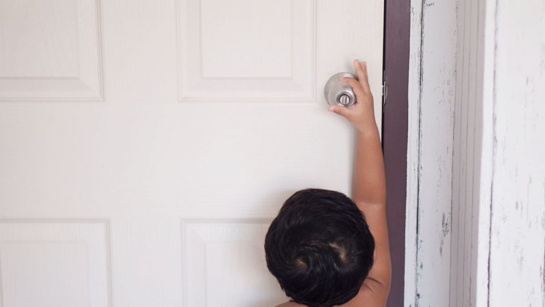 Be Ready for When Your Kids Learn to Use Locks