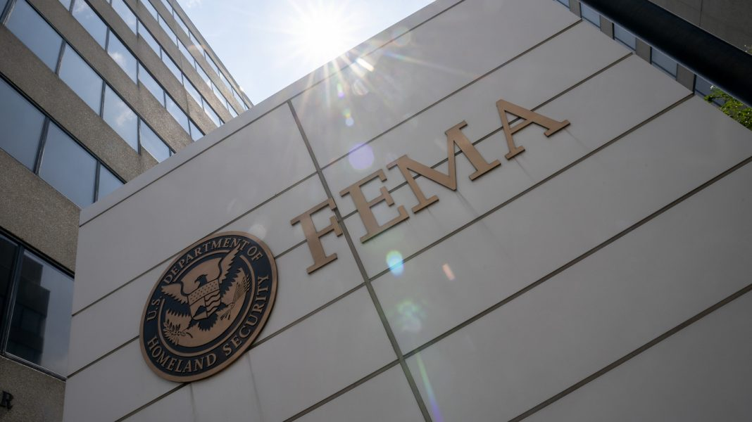 FEMA Says It Will Stop Paying For Cloth Face Masks For Schools