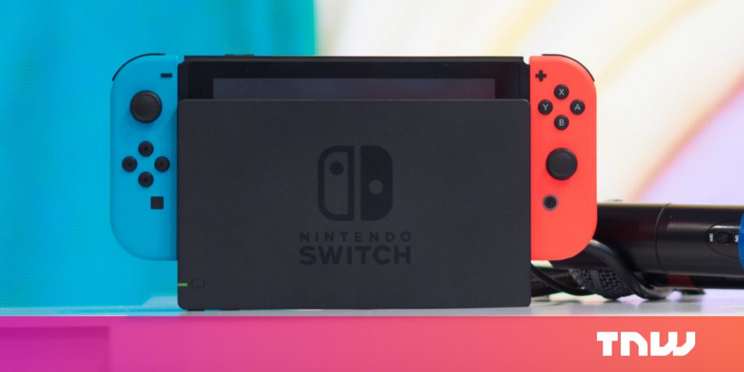 Nintendo now lets you cancel Switch pre-orders — here's how it works