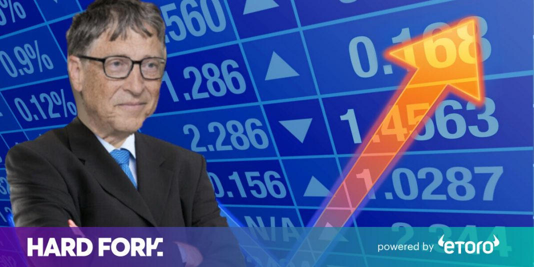 Try to spend Bill Gates' $116B fortune in this online shopping game