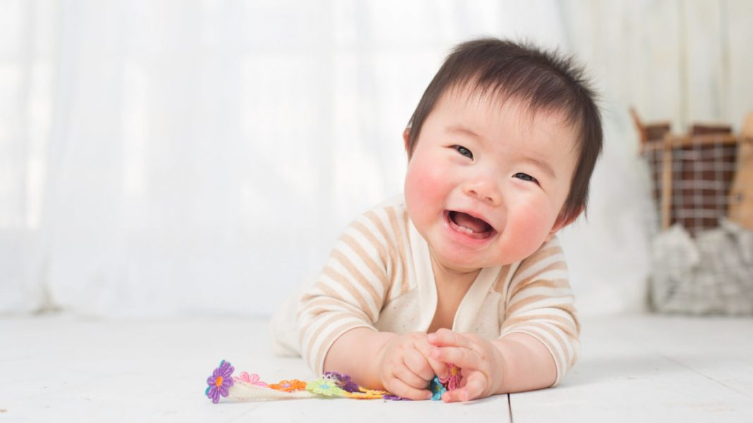 Use a 'Bilingual Baby Name Finder' to Help Name Your Kid