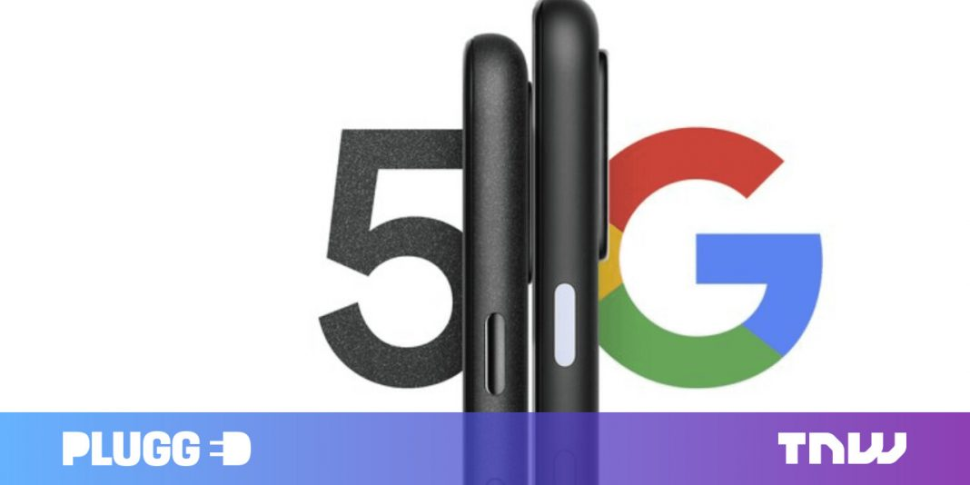 Google to launch Pixel 5, new Chromecast, and more on September 30