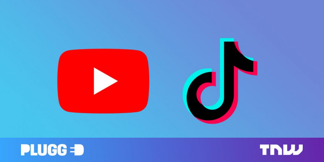 YouTube officially launches its own TikTok competitor, Shorts