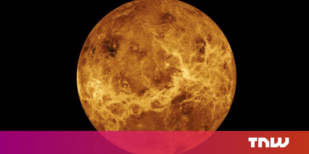 Could there be life on Venus?