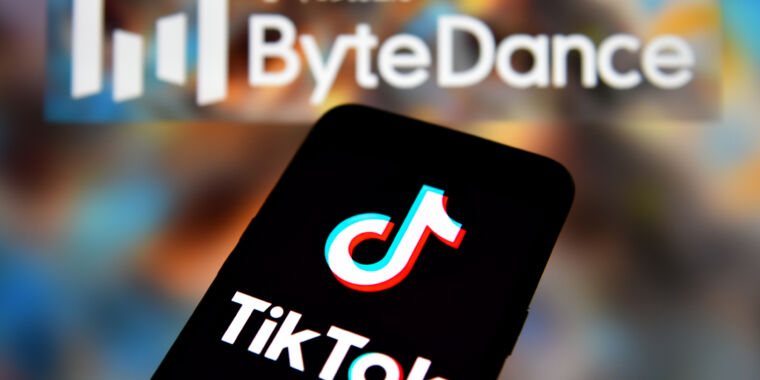 Oracle's TikTok non-acquisition seeks Treasury, White House approval