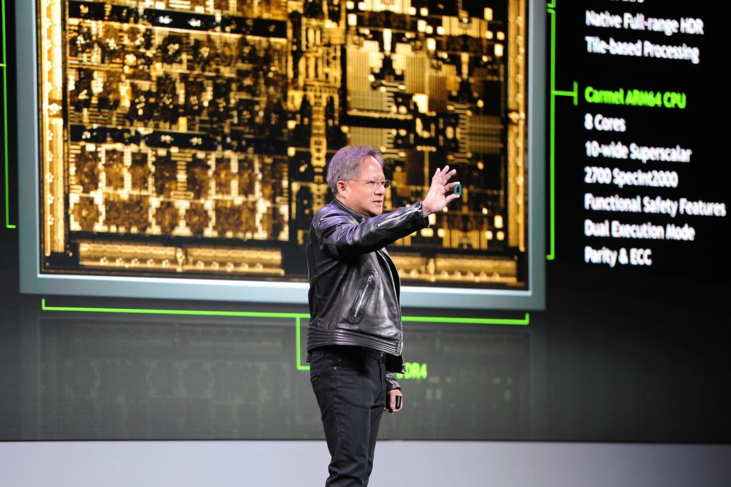 The ARM Nvidia Deal – A View From A Cambridge Founder Who Has Benefitted From ARM's Success