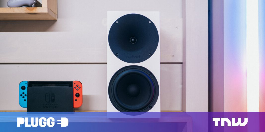Buchardt A500 review and measurements: This feels like the future of hi-fi speakers