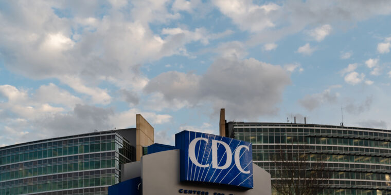 CDC dramatically restores COVID-19 testing advice marred by political meddling