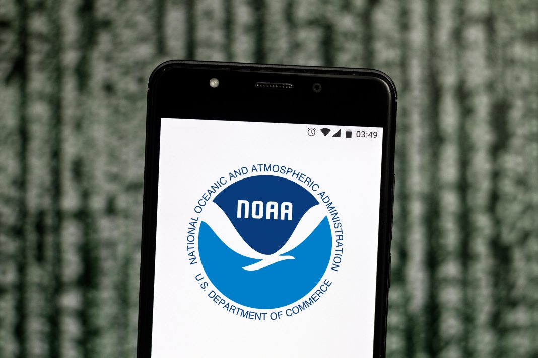 What Does NOAA's Chief Scientist Do?