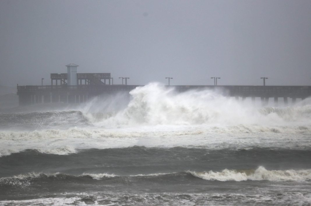 What Is A Zombie Storm? Another First For The 2020 Hurricane Season
