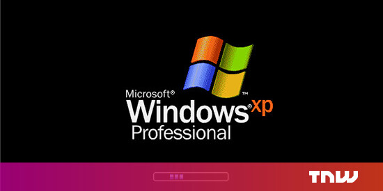 Windows XP source code leaks online in the most unusual of places (it's 4chan)