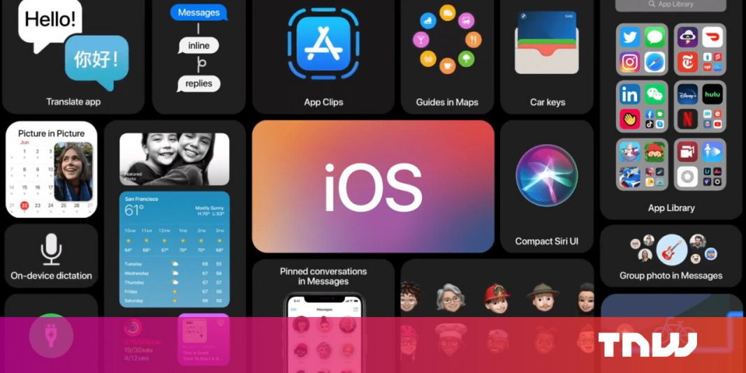 What you need to know about iOS 14's new privacy settings