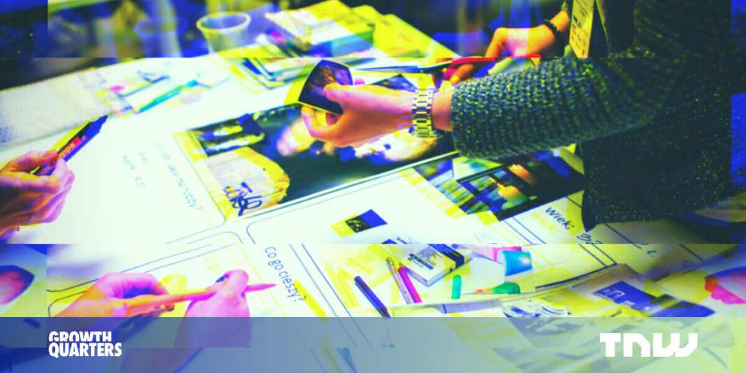 How to become a UX designer — no matter what you studied at uni