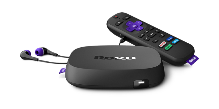 Roku's big announcements today: A new Ultra player, soundbar, and AirPlay 2 support