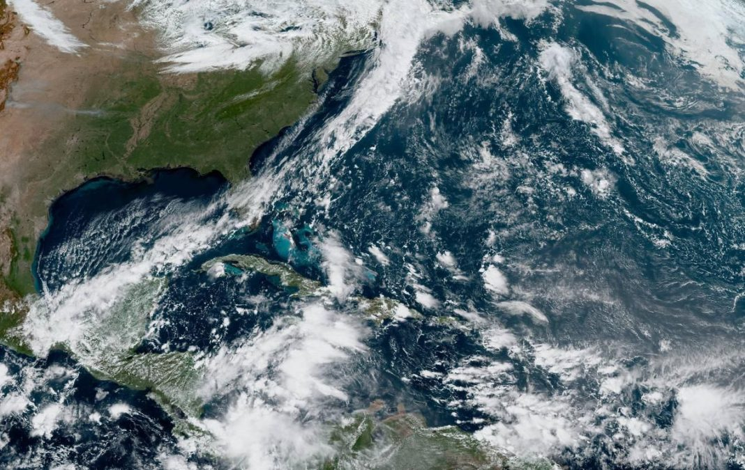What To Expect From The Final Two Months Of The Atlantic Hurricane Season