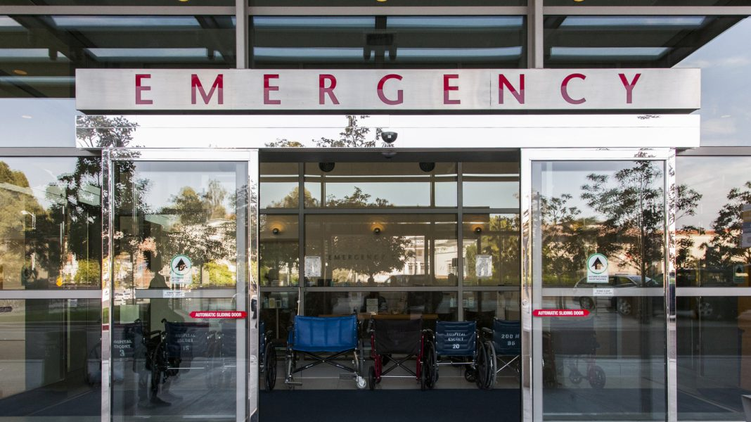 Hospitals Failing To Meet New COVID-19 Data Reporting Mandate To Get Warning Letters