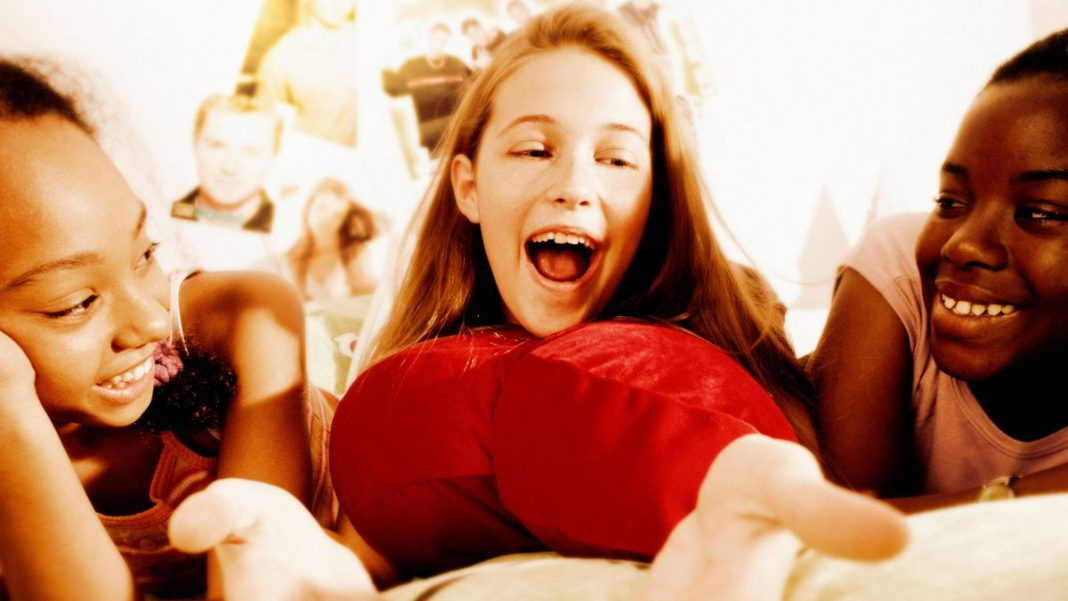 If You're Thinking About Hosting a Sleepover, Read This First