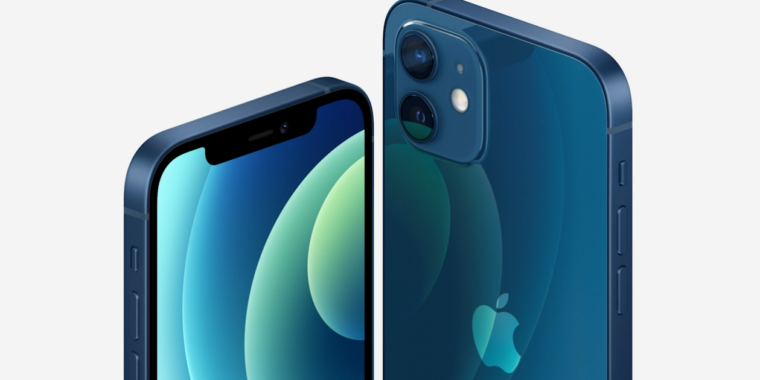 Apple announces new iPhone 12 family with 5G and MagSafe