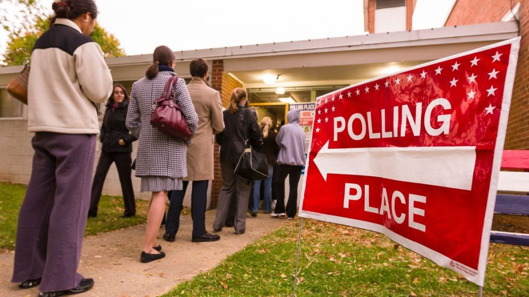Plan Your Election Day Childcare Right Now