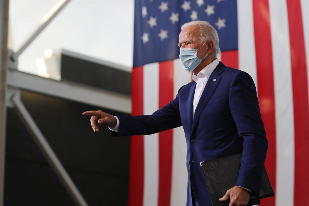 Nature Endorses Joe Biden, Latest Top Scientific Journal To Condemn Trump's Actions