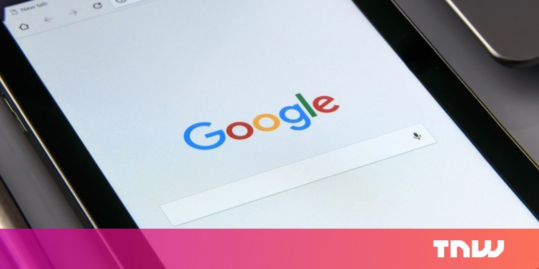 Google wants to help you find the nearest US voting location